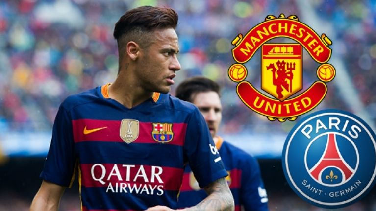 6513fd23c Neymar s agent reveals the colossal offers the player received to leave  Barcelona