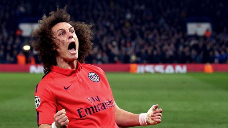 French journalist completely destroys David Luiz after his return to Chelsea