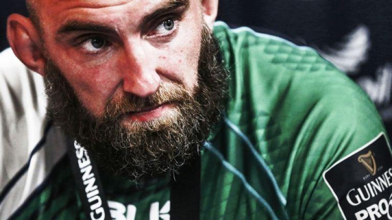 John Muldoon, the likeliest of heroes in the unlikeliest of rugby stories