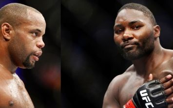 UFC 205 misses out on another big fight