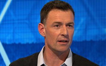 It's fair to say Irish viewers are split over Chris Sutton commentating on TV3