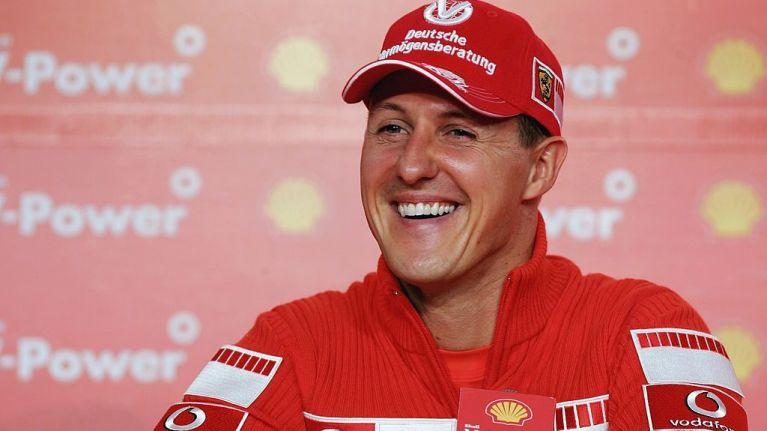 Michael Schumacher 'cannot walk', lawyer tells German courtroom