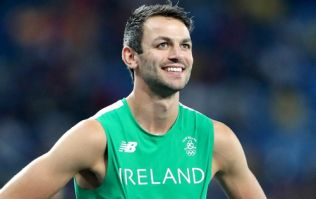 Irish Olympics hero Thomas Barr has a very realistic take on drug cheats in sport