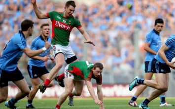 #TheToughest Topic: This Dublin team are fuelled by fear but Mayo's motivation could be crucial