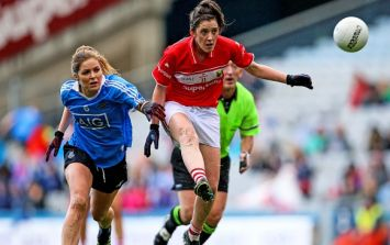 High drama and controversy as Cork edge past Dublin to win All-Ireland title