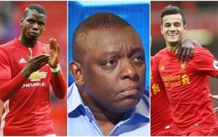 Garth Crooks finally nails his Team of the Week selection