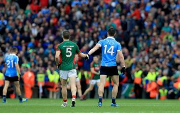 People keep saying Mayo have blown their chance, but replays don't always work out that way