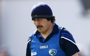 Cheddar Plunkett pens open letter of pure class after resigning as Laois manager
