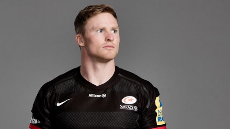 The complete list of every stupid thing Chris Ashton has ever done on a rugby pitch