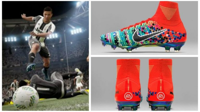 114e500bce0 Nike design new FIFA 17 Mercurial Superfly boots to celebrate the game s  release