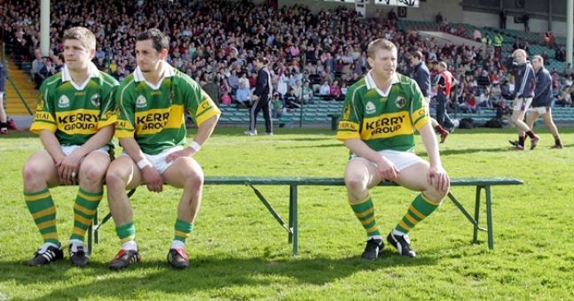 Tomás Ó Sé's drinking story with Jack O'Connor's young son sums up GAA alcohol problems