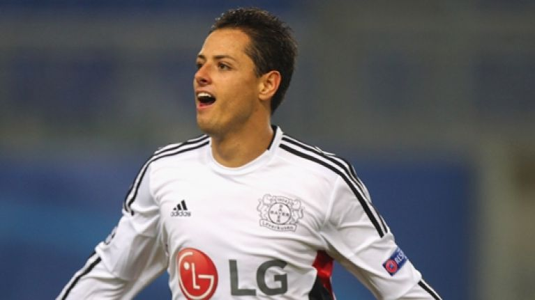 Another Premier League side has been warned off trying to sign Javier Hernandez this month