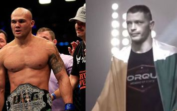 REVEALED: UFC 195's disclosed salaries including Joseph Duffy, Robbie Lawler and Carlos Condit
