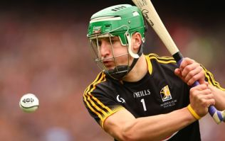 Big claims being made about Eoin Murphy after heroic display