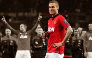 Five possible destinations for free agent Nemanja Vidic with some more likely than others