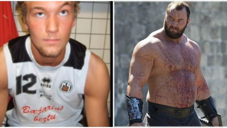REVEALED: This is the diet that transformed Hafthor Bjornsson into The Mountain