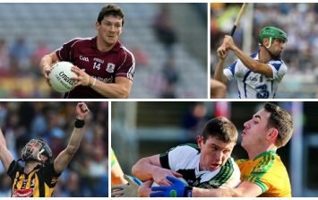 Kerry, Waterford, Galway and Kilkenny legends all feature in new series of Laochra Gael