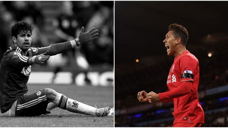 Fantasy football cheat sheet: Costa pays the price while Firmino can prove a bargain buy