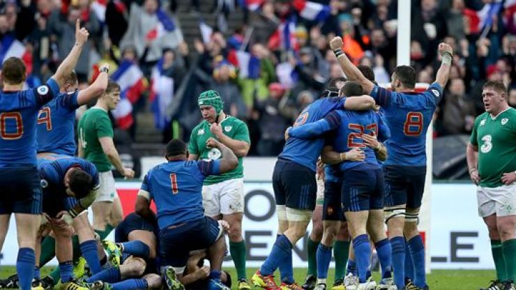 Keith Wood blames the weather gods for Ireland's poor start to Six Nations
