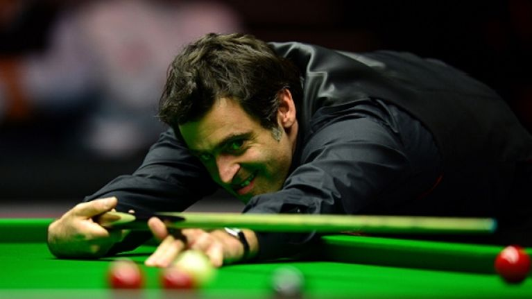 Snooker chief hits out at Ronnie O'Sullivan over 147 refusal