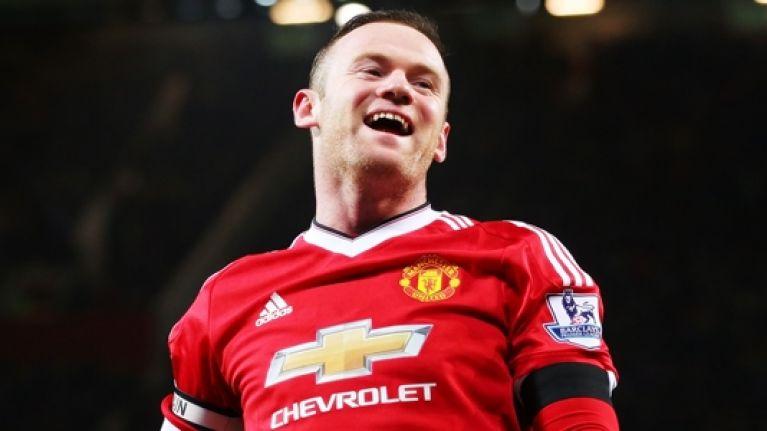 Wayne Rooney names the best footballer he played alongside