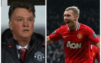 Paul Scholes pinpoints why Jose Mourinho is going to be better than Louis van Gaal