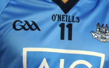 Dublin county board reject additional cash to stick with O'Neills as jersey manufacturer