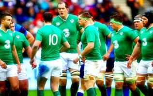 France v Ireland: Player ratings for men in green that could not hold the blue tide