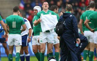VIDEO: Ronan O'Gara slams Ireland's conservative approach after 10-9 defeat to France