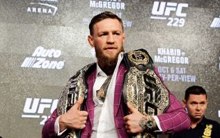 The man behind Conor McGregor's last weight cut reveals the most obvious reason your diet is failing
