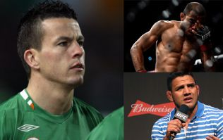 Ian Harte burns Brazilian UFC stars on Twitter for being scared to fight Conor McGregor