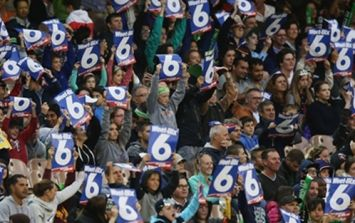 Ten reasons why the World Twenty20 is a tournament we can all get behind