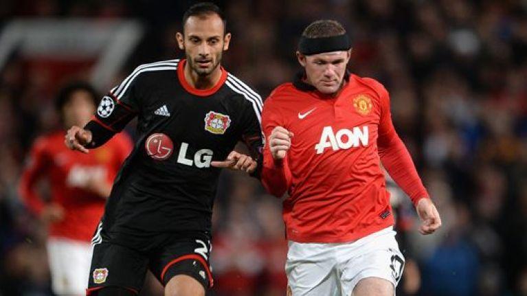 Manchester United set to pillage three internationals from Bayer Leverkusen