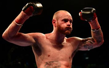 British boxer George Groves twists knife on Conor McGregor while discussing possible MMA swap
