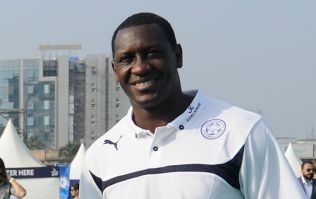 One of football's good guys Emile Heskey helped save Leicester from administration with unbeleivable generosity