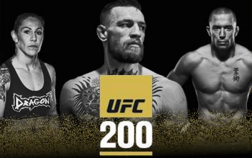SportsJOE's fantasy UFC 200 card: The fights that we want to see but probably won't