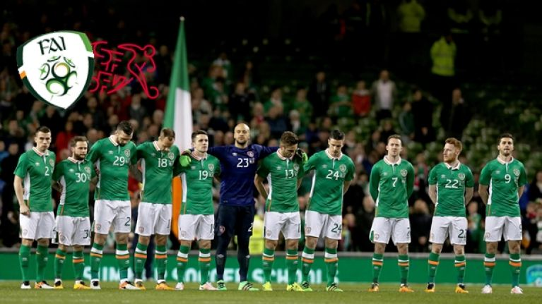 Player ratings: Shane Duffy the star as Ireland see off Switzerland 1-0