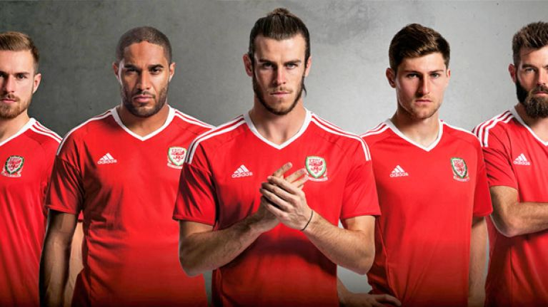 59156a248 Wales struggle with the most basic thing about international football