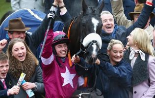 WATCH: Meath town gives Gold Cup champion Don Cossack a hero's welcome