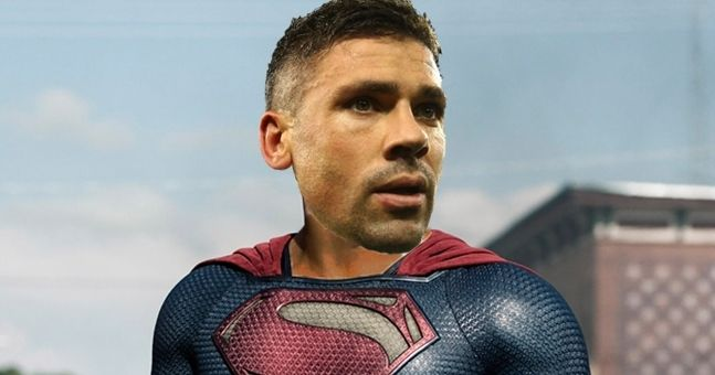 The Jon Walters Ireland flag headed to France for Euro 2016 is absolutely brilliant