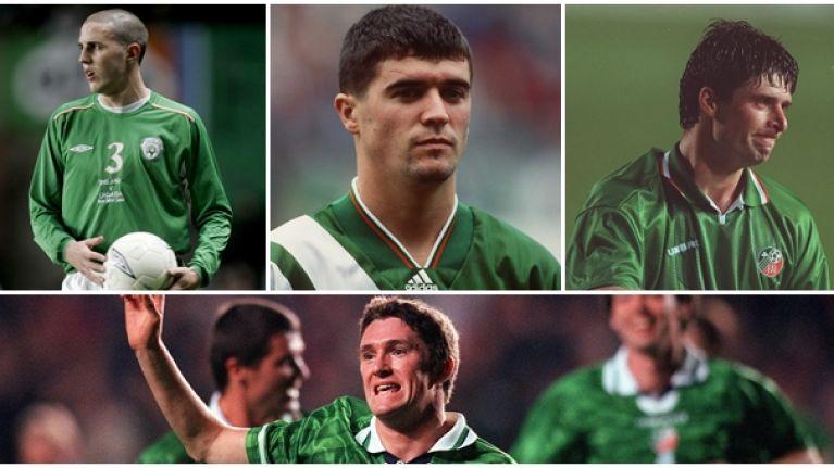 Ranking Ireland s home jerseys of the last three decades  c12640bc3