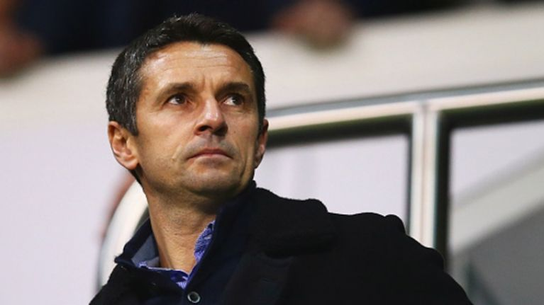 REPORT: Aston Villa draw up shortlist of replacements for Remi Garde