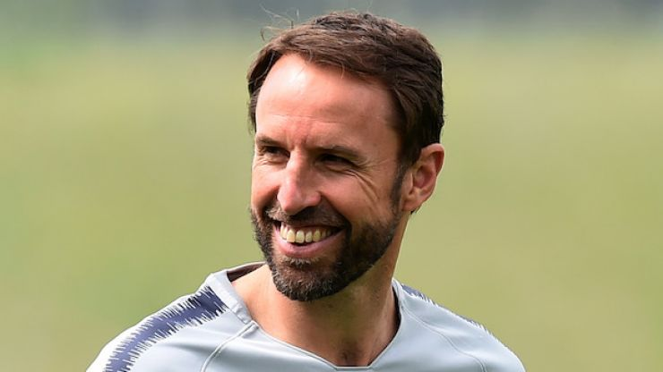 Every step the English hype train is about to take ahead of the World Cup