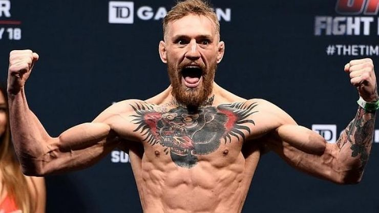 Sports Scientist explains to SportsJOE just why Conor McGregor is so reluctant to cut to 145lbs