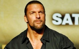 PICS: 46-year-old Triple H looking savagely ripped as he nears Wrestlemania