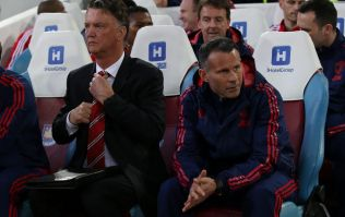 Ryan Giggs and British managers aren't being overlooked, if anything they're a protected species