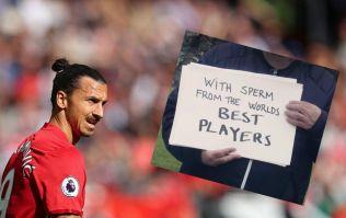 Desperate football coach makes plea for the sperm of Cristiano Ronaldo and Zlatan Ibrahimovic