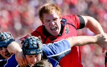 QUIZ: How many of the Munster team that thrashed Leinster in 2006 can you recall?