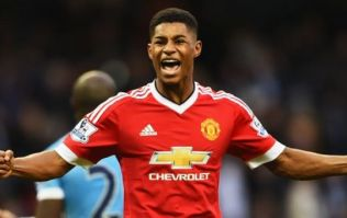 Marcus Rashford sends moving message to his mum after making World Cup squad