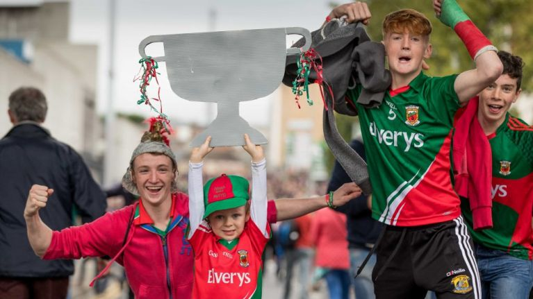 Farewell the GAA summer and all the things I learned